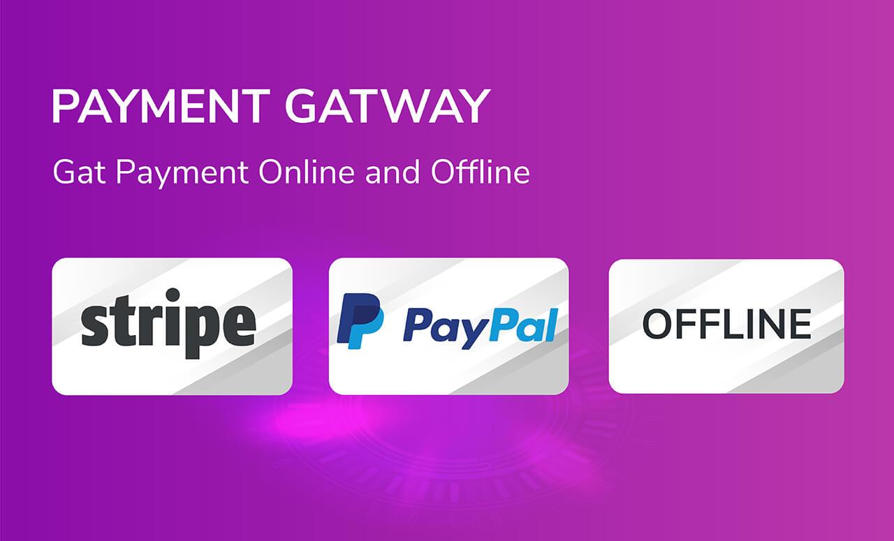 OVOO - Live TV & Movie Portal CMS with Membership System - 5