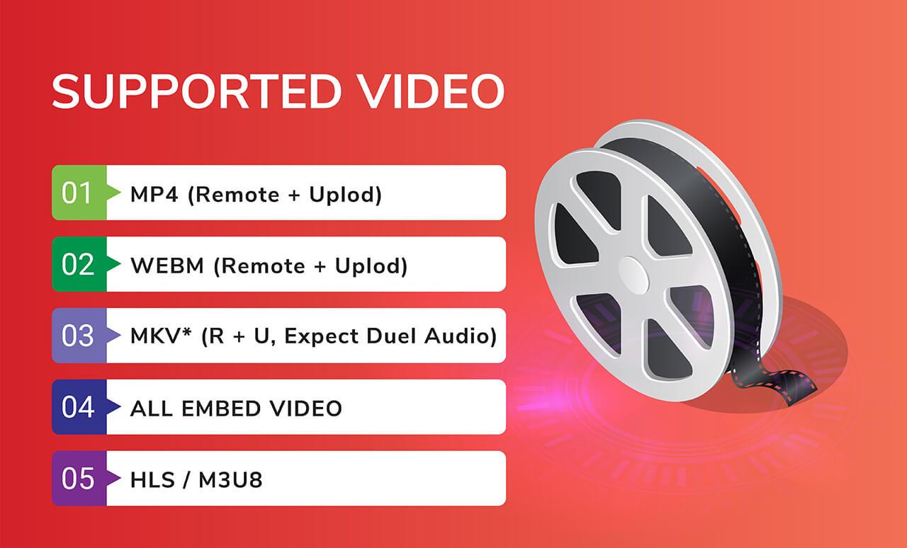 OVOO - Live TV & Movie Portal CMS with Membership System - 7