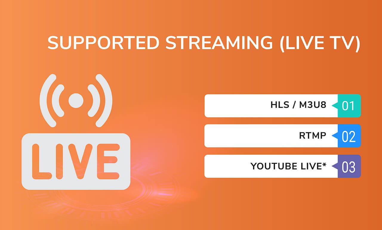 OVOO - Live TV & Movie Portal CMS with Membership System - 8