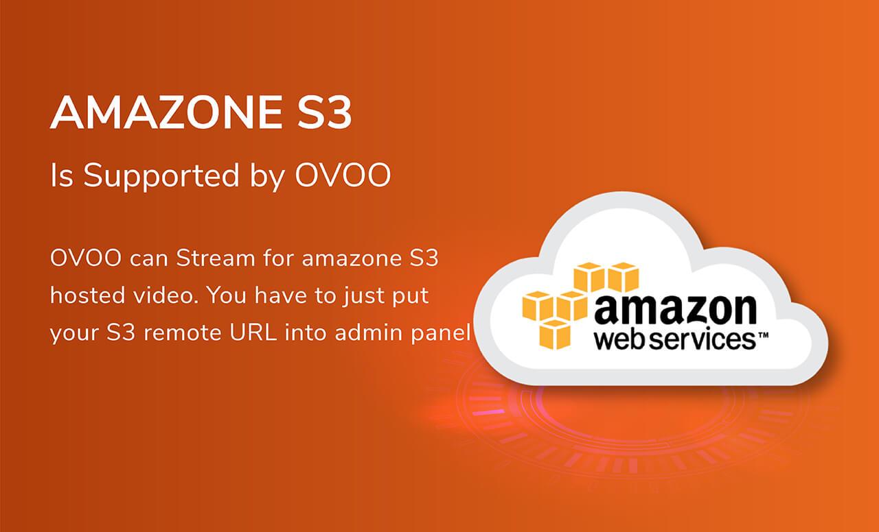 OVOO - Live TV & Movie Portal CMS with Membership System - 10