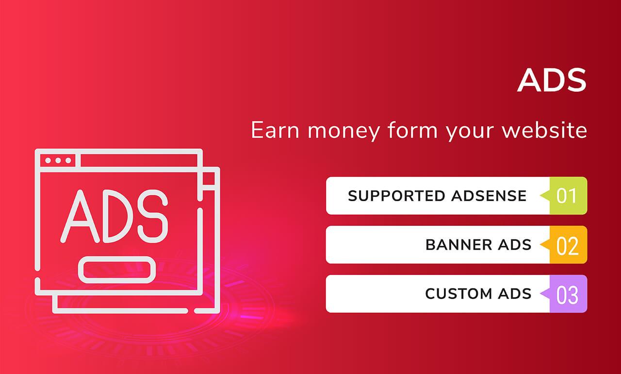 OVOO - Live TV & Movie Portal CMS with Membership System - 13