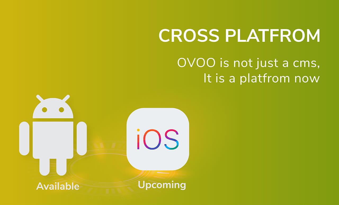 OVOO - Live TV & Movie Portal CMS with Membership System - 14